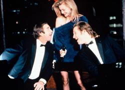 Jeff Bridges, Michelle Pfeiffer, Beau Bridges
