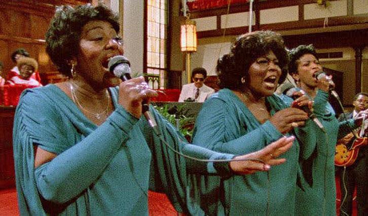 """""""Say Amen, Somebody"""" (1982) wurde vor kurzem restauriert und neu aufgeführt"""