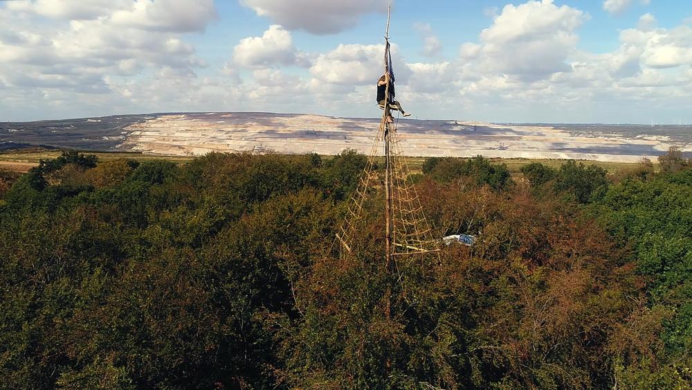 "Eröffnungsfilm: ""Hambi - Der Kampf um den Hambacher Wald"""