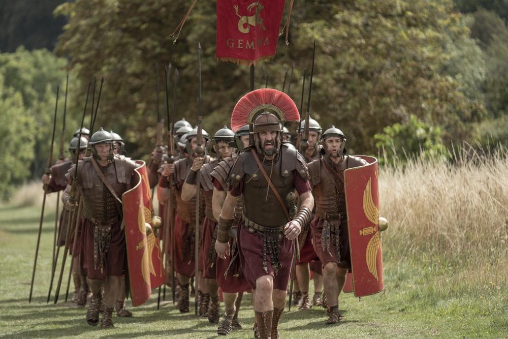 """Die spinnen, die Römer: """"Horrible Histories: the Movie"""", das Spin-off einer britischen Comedy-Serie"""