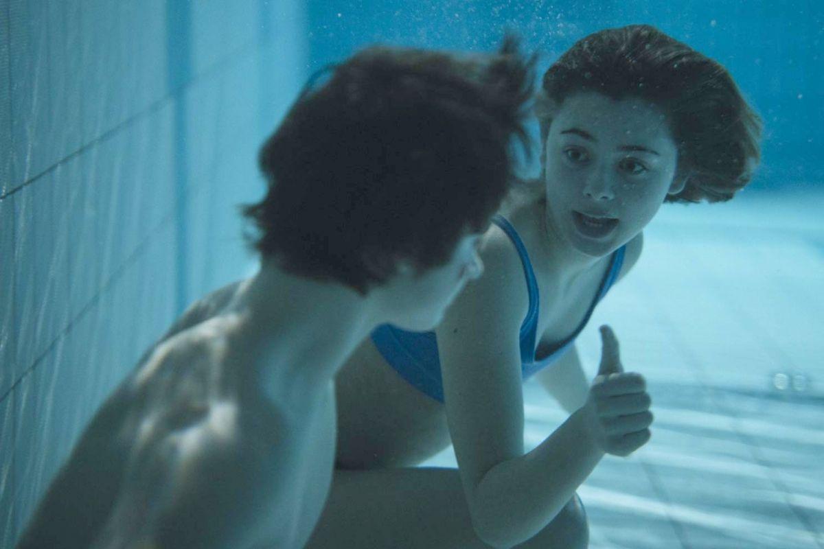 """Coming-of-Age-Kino aus Norwegen: """"Psychobitch"""""""