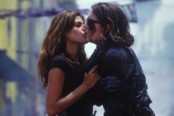 Johnny Depp, Eva Mendes