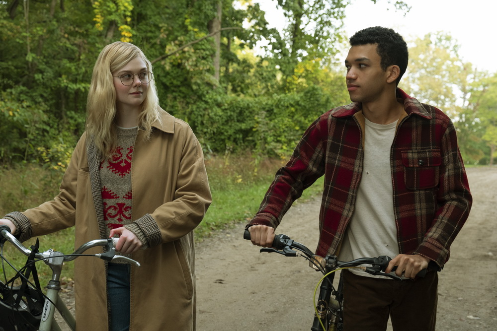 """Verfilmung eines Jugendbuch-Bestsellers: """"All the Bright Places"""""""