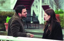 Sarah Polley, Mark Ruffalo