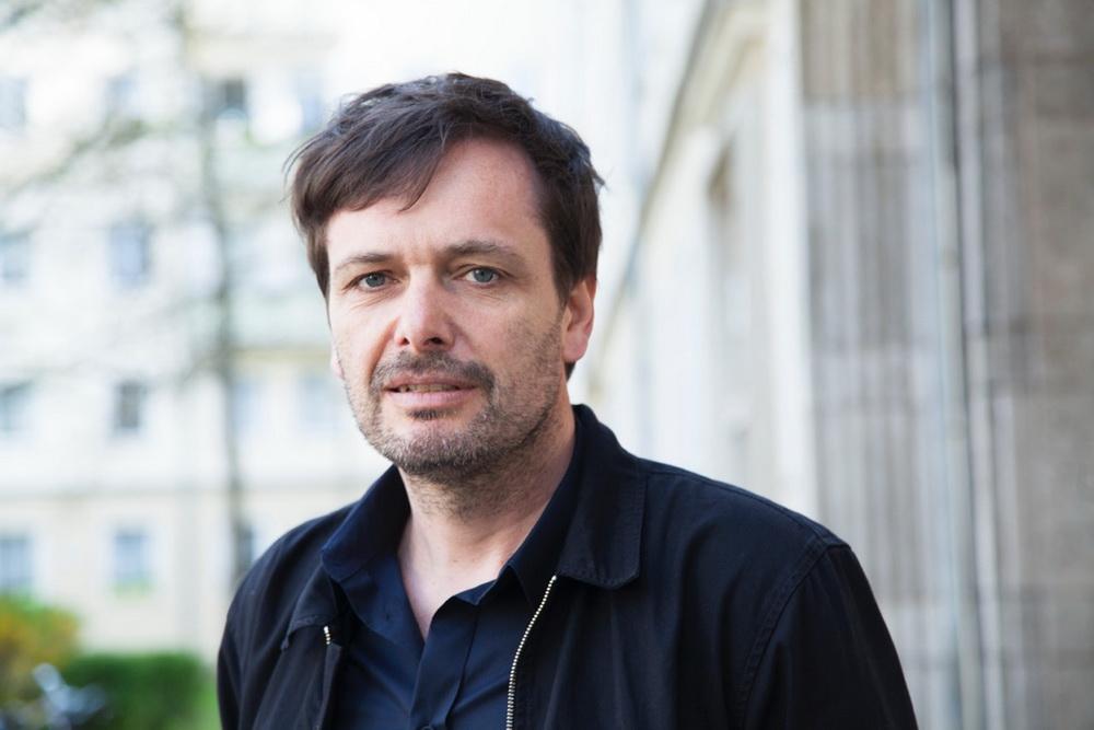 Ulrich Köhler (© Sutor Kolonko)