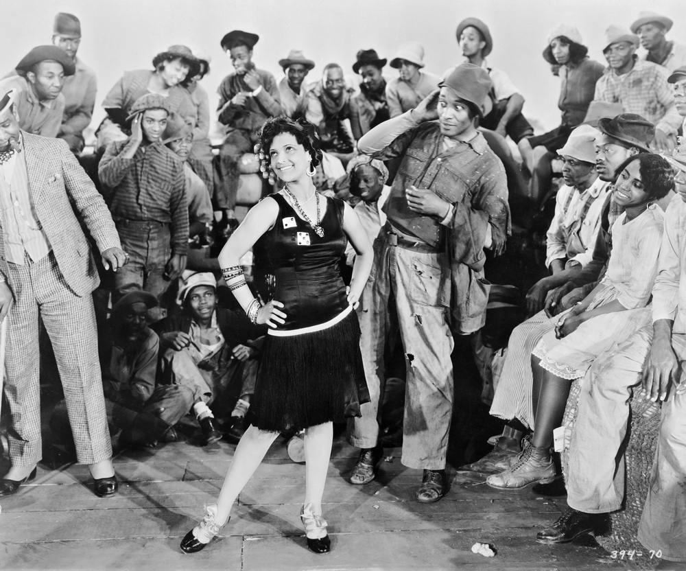 """Hallelujah"" © 1929 Turner Entertainment Co."