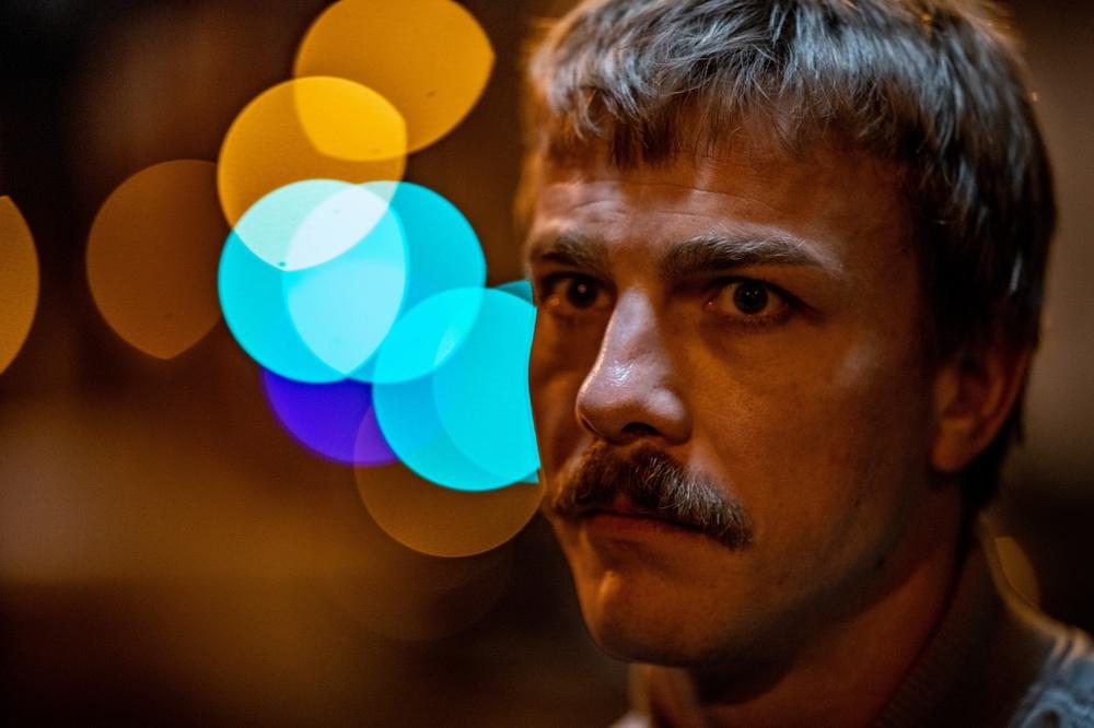 Albrecht Schuch als Reinhold (© Entertainment One)