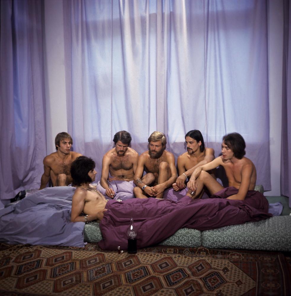 """Nicht der Homosexuelle ist pervers, sondern die Situation, in der er lebt"""" (© PRO-FUN MEDIA)"""
