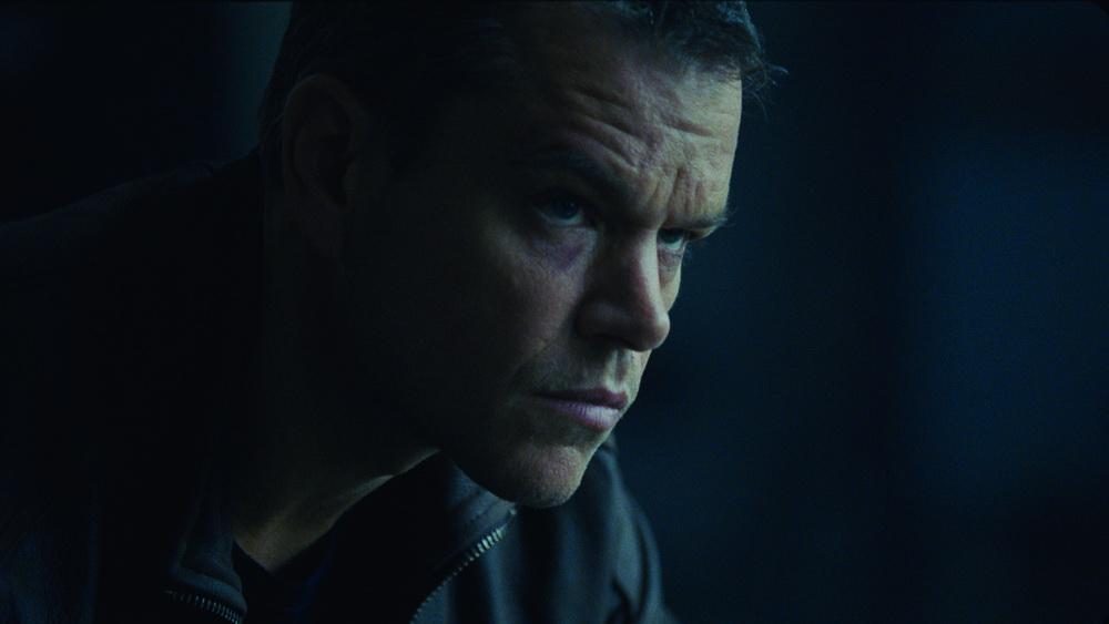 Die Jason-Bourne-Reihe bietet Matt Damon die Rolle eines zwiespältigen Helden (© Universal)
