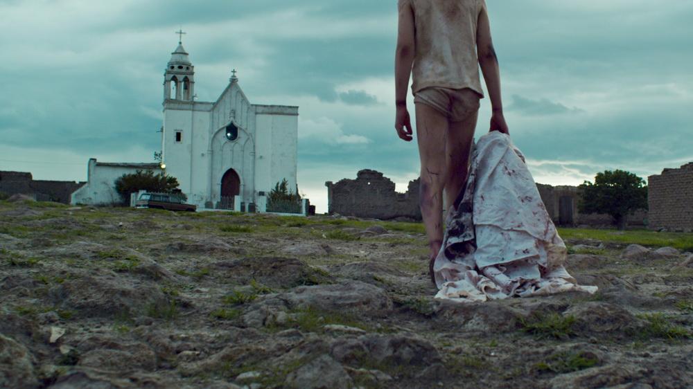 """""""Das Zeichen des Teufels"""" (© Netflix)"""