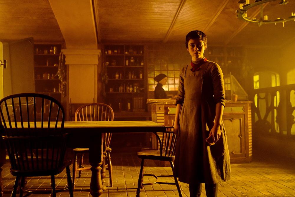 Gretel & Hänsel - Film ∣ Kritik ∣ Trailer – Filmdienst
