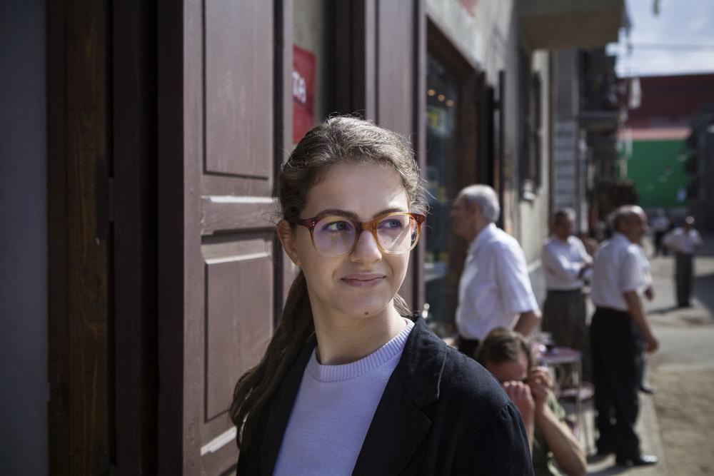 Margherita Mazzucco als Elena