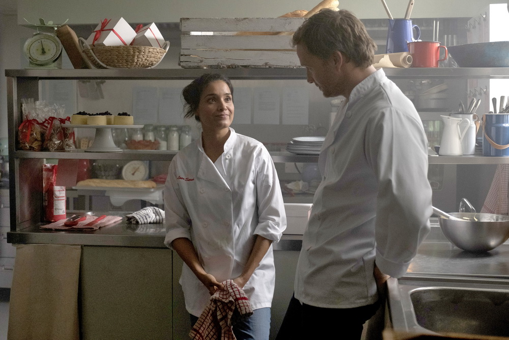 Shelley Conn, Rupert Penry-Jones
