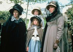 Emma Thompson, Kate Winslet, Gemma Jones, Emilie François