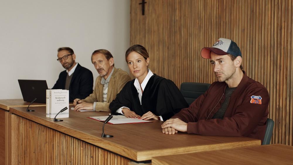 """""""Der Beischläfer"""" (© The Aamazing Film Company)"""