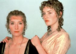 Emma Thompson, Kate Winslet