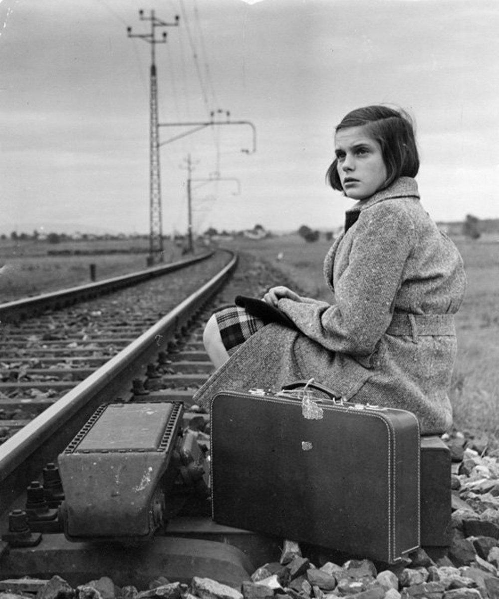 """Auch in der USA ein großer Erfolg: """"Marie-Louise"""" (1944)"""
