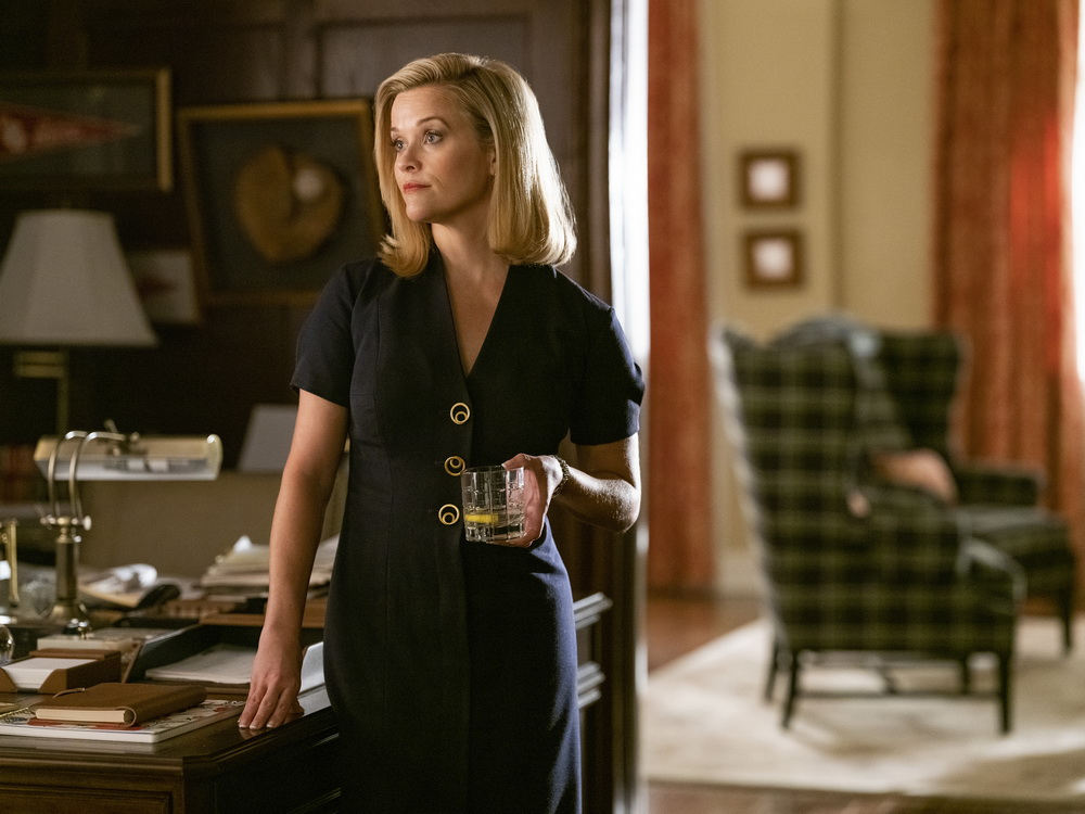 """Reese Witherspoon in """"Little Fires Everywhere"""" (© Amazon Inc.)"""