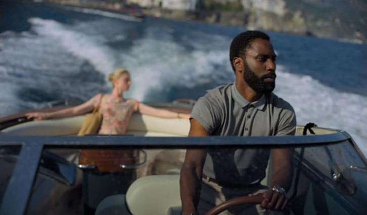 """Filme wie """"Tenet"""" benötigen viele Kinos, um sich zu rentieren © Warner Bros."""