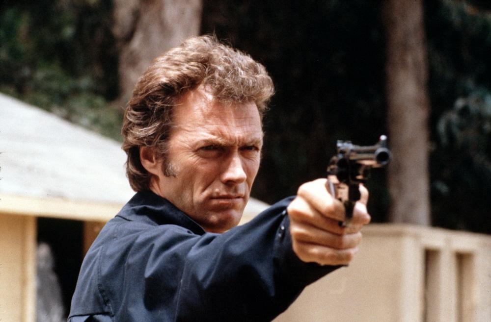 """""""Dirty Harry"""": Ein Leichtes, ihn als reaktionär zu identifizieren"""