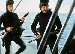 Charles Bronson, Jan-Michael Vincent