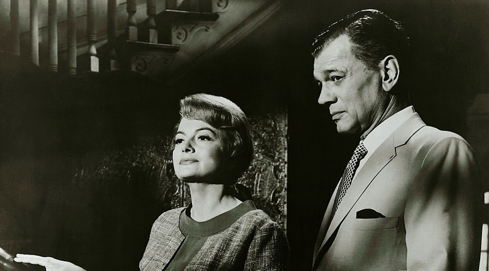 Olivia de Havilland, Joseph Cotten