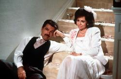 Sally Field, Tom Skerritt