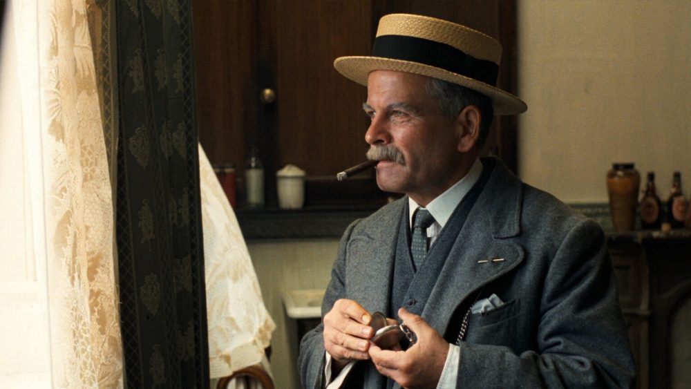 """Der Überraschungserfolg """"Die Stunde des Siegers"""" brachte Ian Holm eine """"Oscar""""-Nominierung © Fox"""