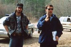 Keanu Reeves, Sam Raimi