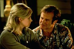 Robin Williams, Monica Potter