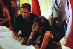 Paul Walker, Eva Mendes