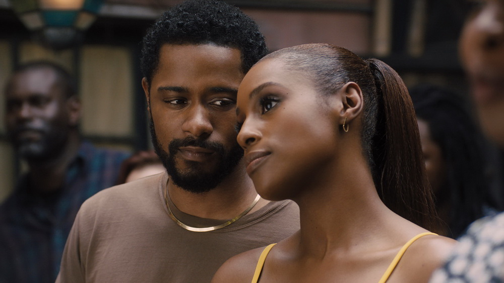 Keith Stanfield, Issa Rae