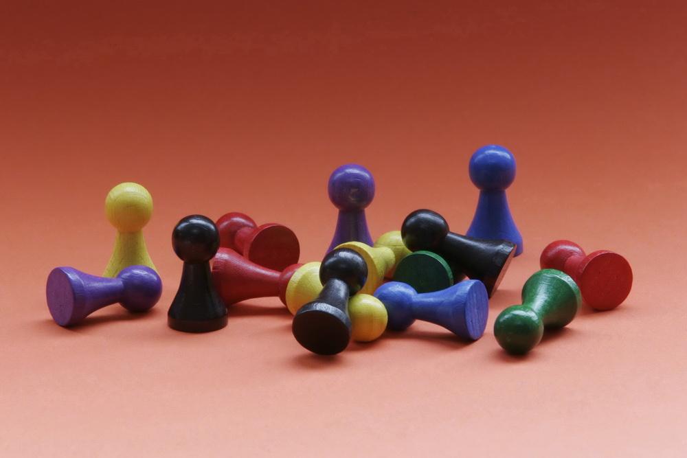Wünschenswerte Vielfalt - oder nur neue, einengende Spielregeln? (© imago images/Norbert Schmidt)
