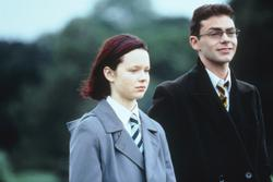 Thora Birch, Daniel Brocklebank
