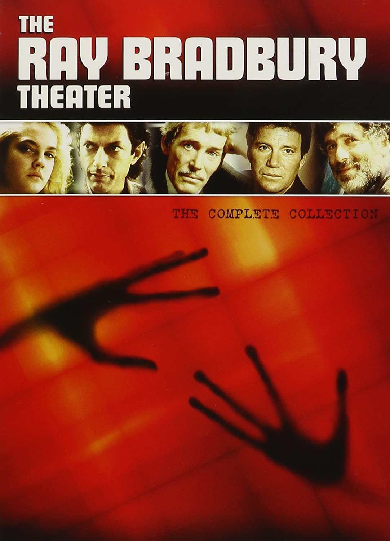 """Als US-Import auch als DVD zu haben: """"The ray Bradbury Theater"""" (© Alliance)"""