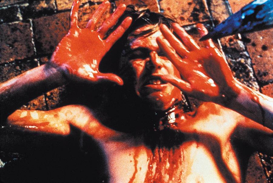 "Aus ""terror in der oper"" (aka ""dario argentos opera"", 1987; koch media)"