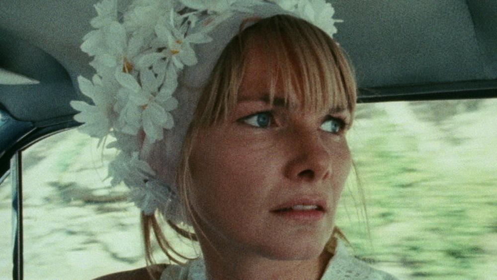 """""""Wanda"""" von und mit Barbara Loden (© Foundation for Filmakers)"""