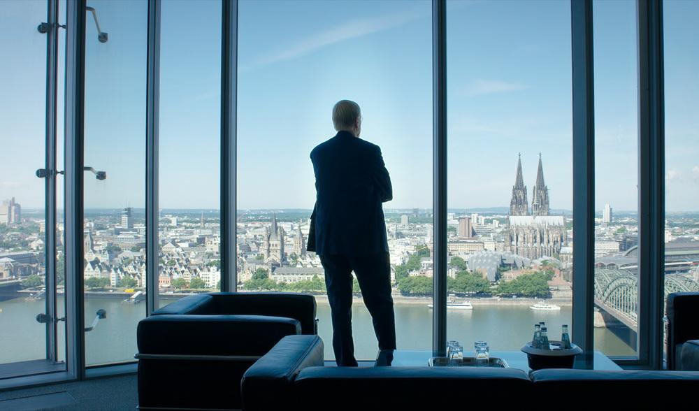 """Schöne Neue Welt : """"Oeconomia"""" (Neue Visionen)"""