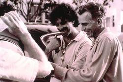 Billy Bob Thornton, Joel Coen