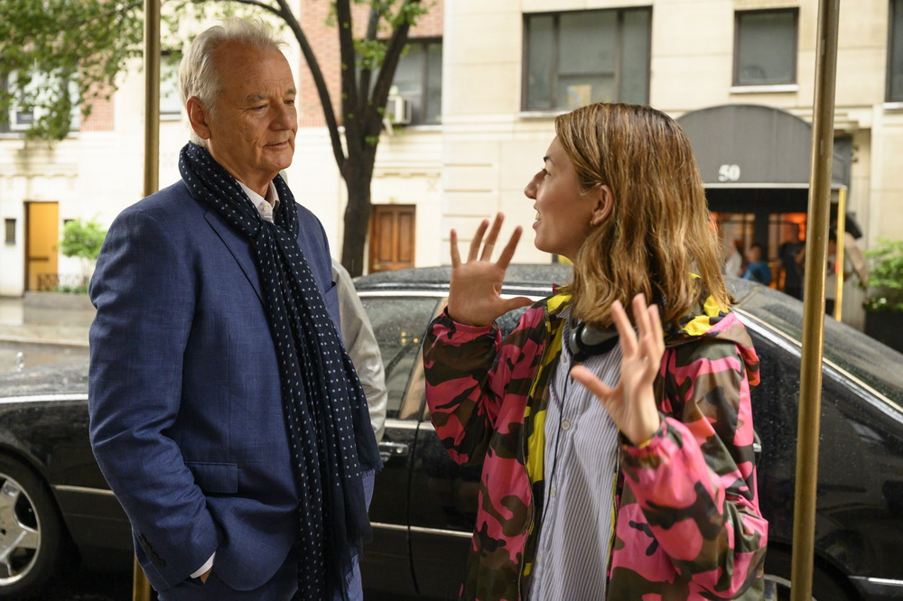 Bill Murray, Sofia Coppola