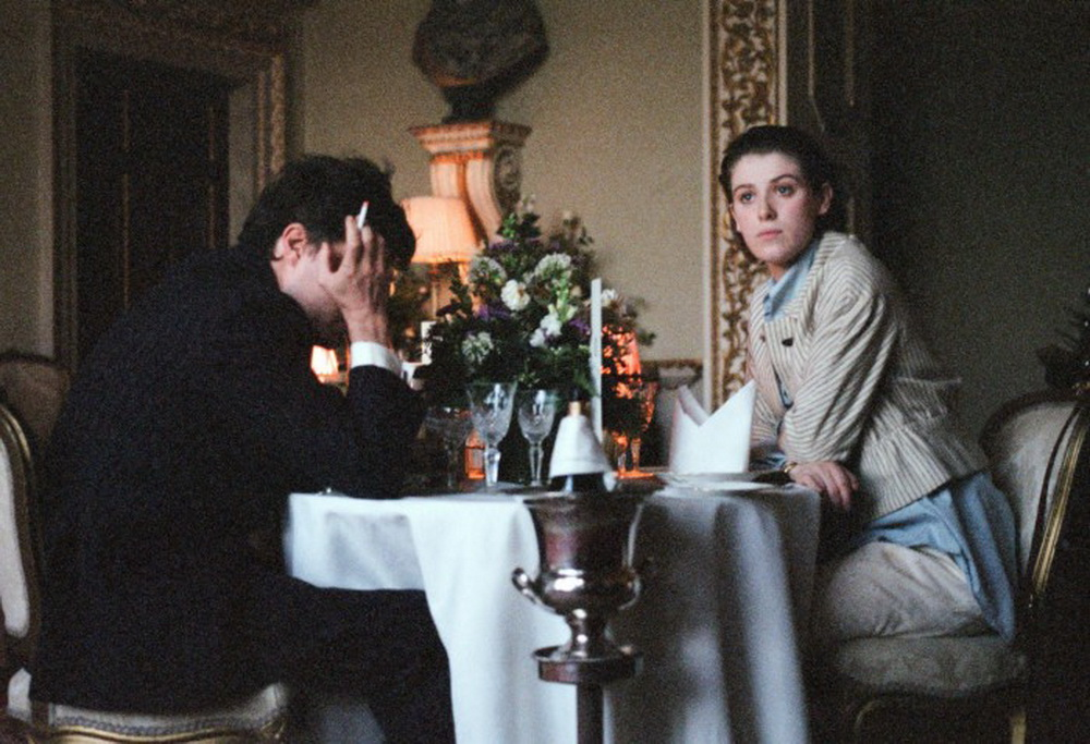 "Joanna Hoggs filmische Memoiren ""The Souvenir"" (© Berlinale/Agatha A. Nitecka)"