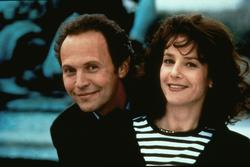 Billy Crystal, Debra Winger