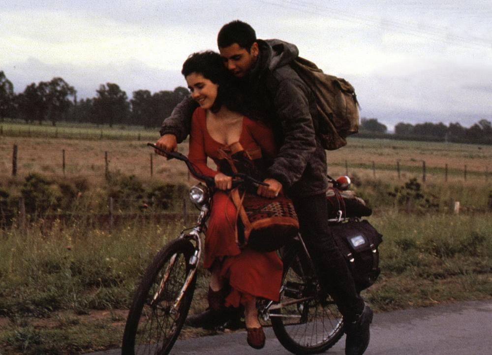 """Quer durch Südamerika: """"Die Reise"""" (trigon-film)"""