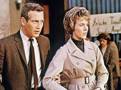 Paul Newman, Julie Andrews