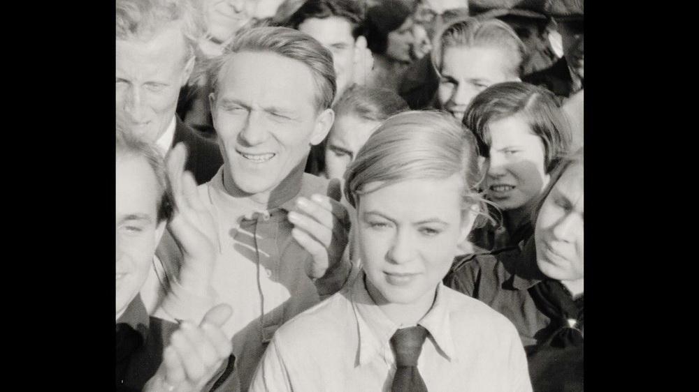 Von den politisch bewegten Studenten der späten 1960er wiederentdeckt
