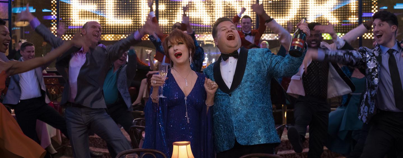 """""""The Prom"""" mit Meryl Streep und James Corden (Netflix)"""