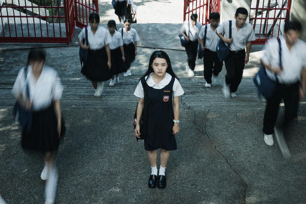 """Teen-Horror aus Taiwan: """"Detention"""" (LHC)"""