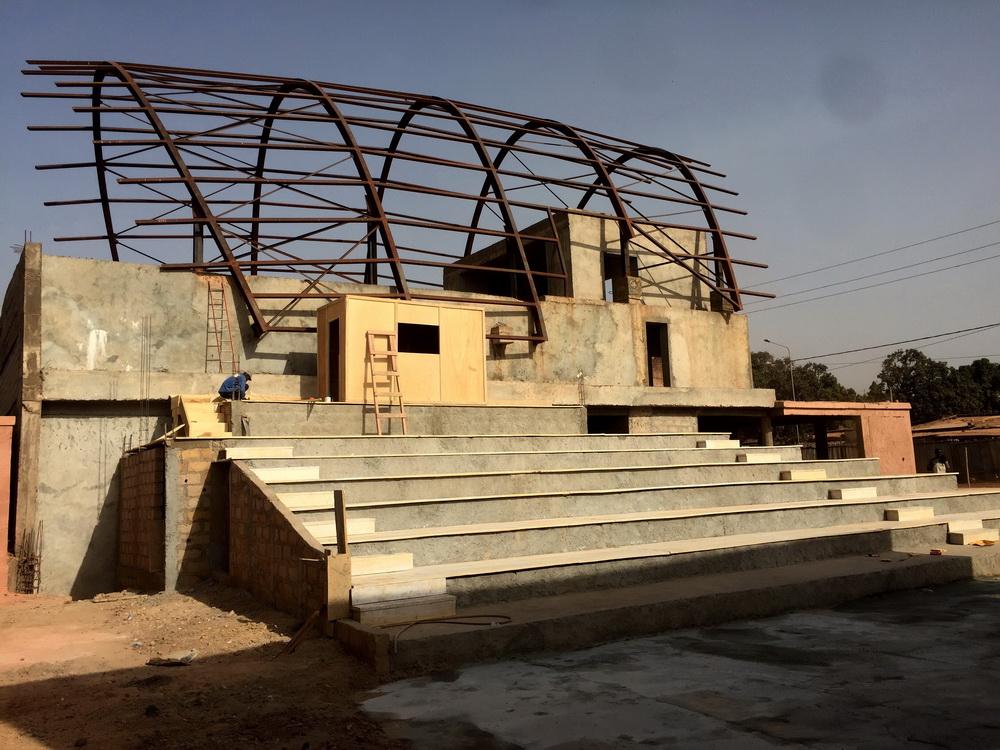 Das Cine Guimbi (© ASCBF (Association de Soutien du Cinéma Burkina Faso)
