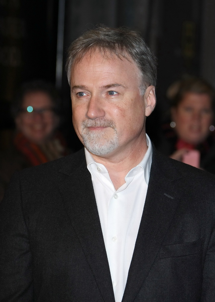 David Fincher (© imago images / Mary Evans)