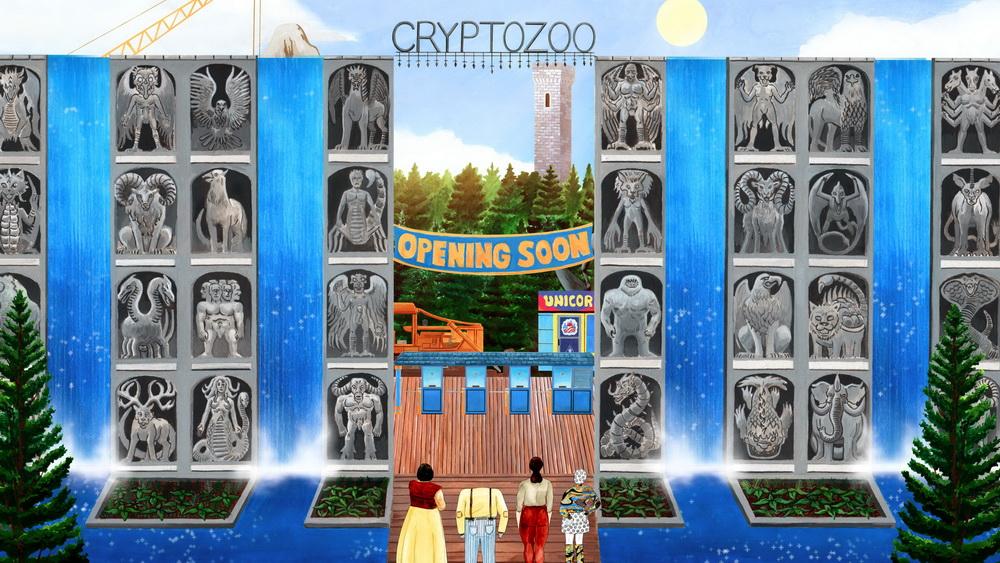 Cryptozoo (© Sundance Institute/Johnny Dell'Angelo)